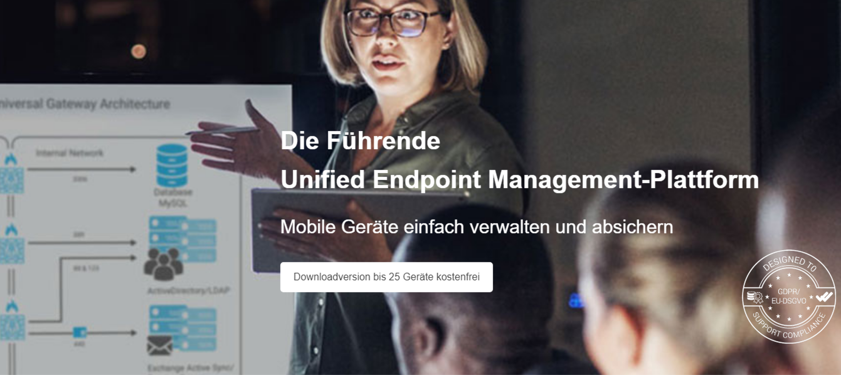 Apptec360 Neue Features